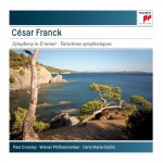 Franck: Symphony in D Minor; Symphonic Variations for Piano and Orchestra详情