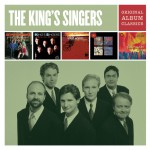 The King's Singers - Original Album Classics详情