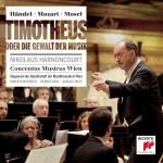 Händel/Mozart/Mosel: Timotheus oder die Gewalt der Musik详情