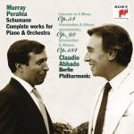 Schumann: Piano Concerto; Concert Pieces op. 92 & 134详情