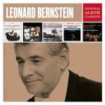 Leonard Bernstein - Original Album Classics详情