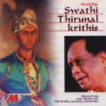 Swathi Thirunal Krithis详情