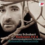Schubert: Symphonies Nos. 5 & 6详情