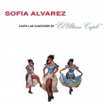 Sofía Álvarez Canta las Canciones de