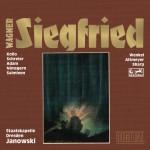 Siegfried - Oper in drei Aufzügen详情