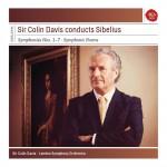 Colin Davis conducts Sibelius详情