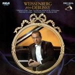 Alexis Weissenberg plays Debussy详情
