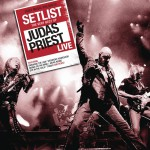 Setlist: The Very Best of Judas Priest Live详情