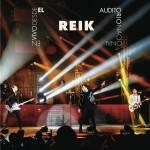 Reik En Vivo Auditorio Nacional详情