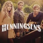 The Henningsens EP详情