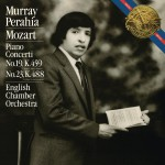 Mozart: Piano Concertos Nos. 19 & 23详情