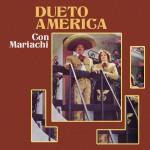 Dueto América Con Mariachi详情