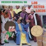 México Mundial '86详情