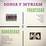 Yucatecas y Rancheras详情