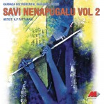 Savi Nenapugalu, Vol. 2 - Hits Of Rajkumar详情