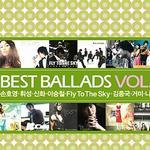 Best Ballads Vol.1详情