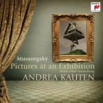 Mussorgsky: Pictures at an Exhibition详情