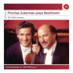 Pinchas Zukerman plays Beethoven Violin Sonatas详情
