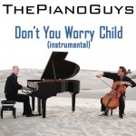 Don't You Worry Child (Instrumental)详情