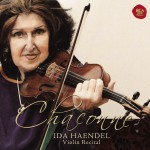 Chaconne - Ida Haendel Violin Recital详情