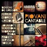 Piovani Cantabile详情