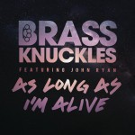 As Long As I'm Alive (Remixes)详情