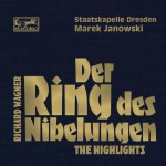 Wagner: Der Ring des Nibelungen - Highlights详情