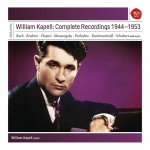 William Kappell: Complete Recordings 1944 - 1953详情