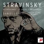 Stravinsky: Petrouchka, Le Sacre du Printemps详情