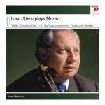 Isaac Stern plays Mozart详情