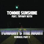 Tonights The Night (Remixes Part 2)详情