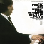 Murray Perahia Plays and Conducts Mozart: Piano Concertos Nos. 12 & 27详情