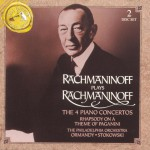 Rachmaninoff: The Four Piano Concertos; Rhapsody on a Theme of Paganini详情