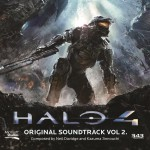 Halo 4 - Original Soundtrack, Vol. 2详情