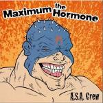 A.S.A.CREW (Single)详情