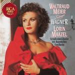 Waltraud Meier Sings Wagner详情