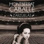 Montserrat Caballé. Zarzuela详情