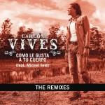 Como Le Gusta A Tu Cuerpo - The Remixes详情