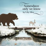 Somewhere Only We Know(Single)详情