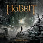 霍比特人2:史矛革荒漠 The Desolation of Smaug: Original Motion Picture Soundtrack详情