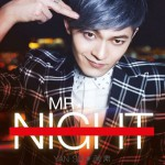 Mr.Night(EP)详情