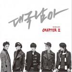 Chapter Ⅱ (Single)详情