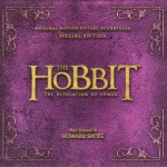 The Hobbit: The Desolation of Smaug: Soundtrack (Special Edition) CD 2详情