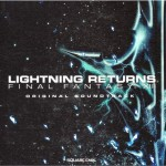LIGHTNING RETURNS:FINAL FANTASY XIII オリジナル・サウンドトラック CD 1详情