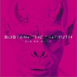 SUSTAIN THE UNTRUTH详情