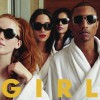 Pharrell Williams - G I R L 试听
