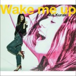 Wake me up (Single)详情