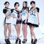 龙舞中国(单曲)详情