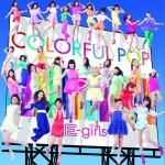 COLORFUL POP详情