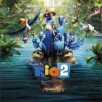 里约大冒险 2 Rio 2 (Music From the Motion Picture)